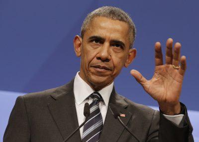 Прощальный твит Обамы набрал наибольшее количество лайков за время его правительства