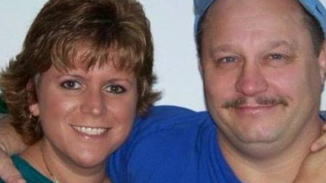 Житель америки застрелил свою супругу, пришедшую домой преждевременно