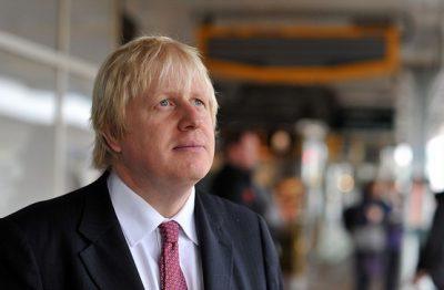 Израильский дипломат назвал главу МИД Великобритании идиотом