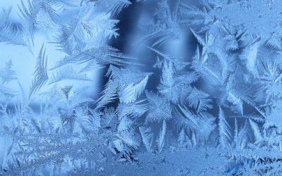 В Кузбассе на выходных похолодает до -33°С
