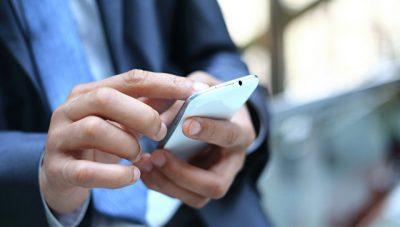 За год в Кузбассе продажи LTE-смартфонов выросли в 1,7 раза