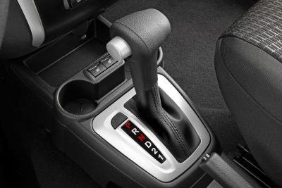 В 2016 году рыночная доля авто с «автоматом» составила 51,5%
