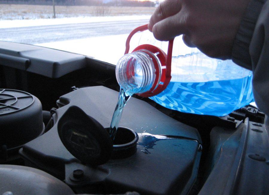 ВНижегородской области арестовали 15,2 литров нелегальной спиртосодержащей жидкости