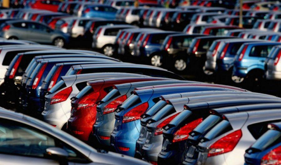 Вследующем году рынок подержанных авто вышел вплюс