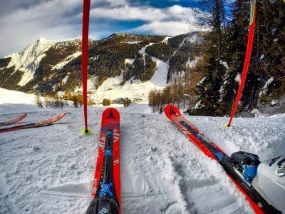За год число травмированных туристов на горнолыжных курортах Кузбасса выросло на 30%