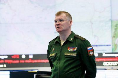 В Минобороны назвали бредом публикацию LifeNews о причинах крушения Ту-154