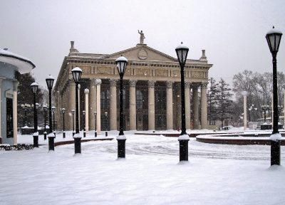 В Новокузнецке уволили артиста драмтеатра за мат на детском спектакле