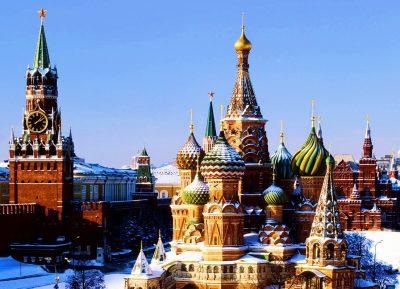 Россия попала в список самых привлекательных стран для инвесторов в 2017 году