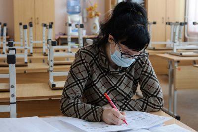 В Кузбассе 208 школ закрыли на карантин