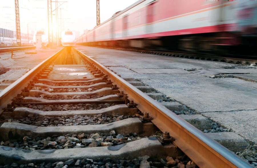 Новосибирск поменяется: Периодичность движения скорого поезда Новокузнецк