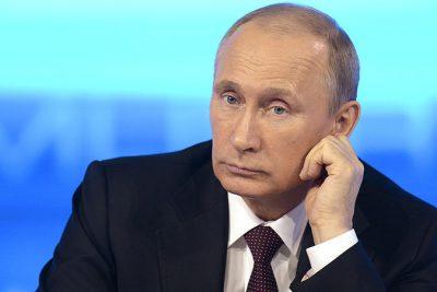 В Кремле рассказали о ремонте самолёта Владимира Путина