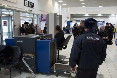 За год в Кузбассе число международных авиарейсов сократилось в 1,4 раза