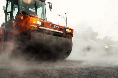В Кузбассе дорожники обновят более 50 километров федеральных трасс