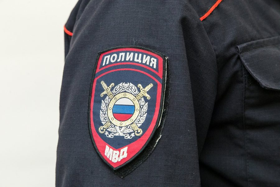 Замерзающего мужчину отпереохлаждения спас участковый вКузбассе