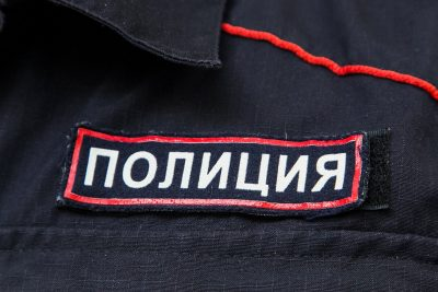 В Рождество в Кузбассе за порядком будут следить более 1500 сотрудников полиции