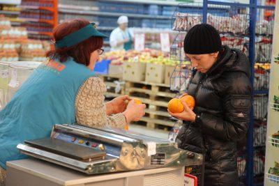 Кузбасс вошёл в топ-5 регионов России, в которых меньше всего подорожали товары