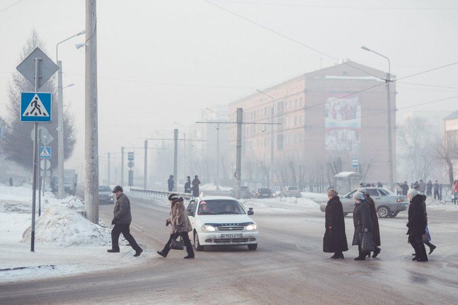 Кемерово примет участие вфедеральном проекте «Формирование городской среды»