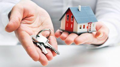 Ипотека от 10,6% – для клиентов ИФК «Мера»
