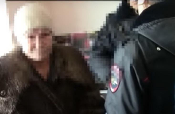 Серийная убийца-пенсионерка заколола возлюбленного ножницами вАнжеро-Судженске