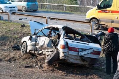 Вторая экспертиза по ДТП с Мовшиным показала, что в аварии виноват водитель Toyota Premio