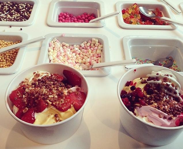 Мороженое вызывает заболевания сердца— Исследование