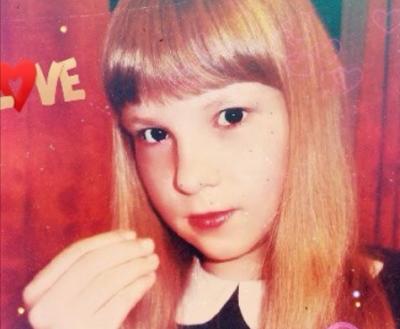 В Новокузнецке без вести пропала 12-летняя школьница