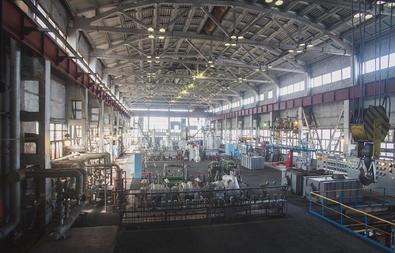 Кемеровский «Азот» планирует производить цианид натрия