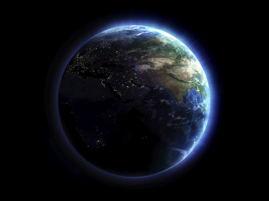 Ученые: Земля будет на100% уничтожена ксередине осени 2017-ого