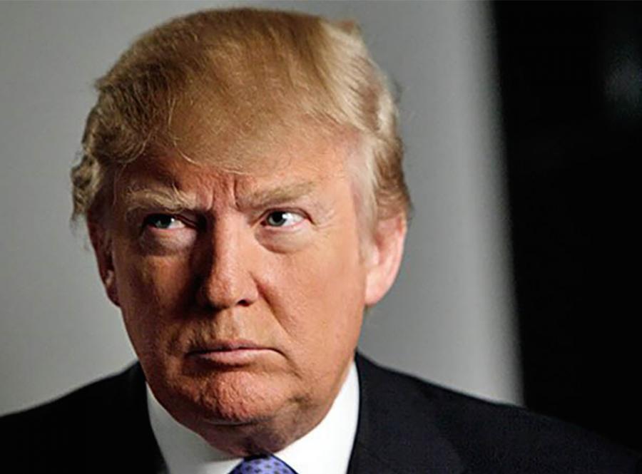 Власти Нью-Йорка огласили траты наохрану Дональда Трампа