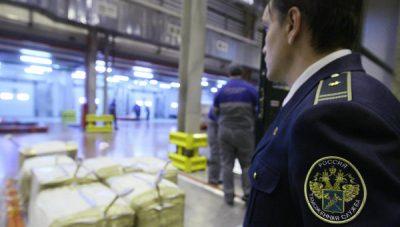 Кемеровская таможня оштрафовала компании на 3 миллиона рублей за налоговые нарушения