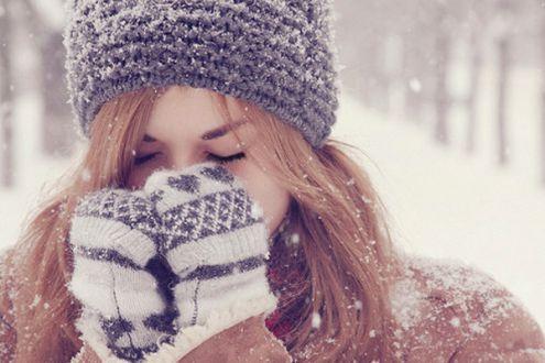 40-градусные морозы ожидаются вКемеровской области