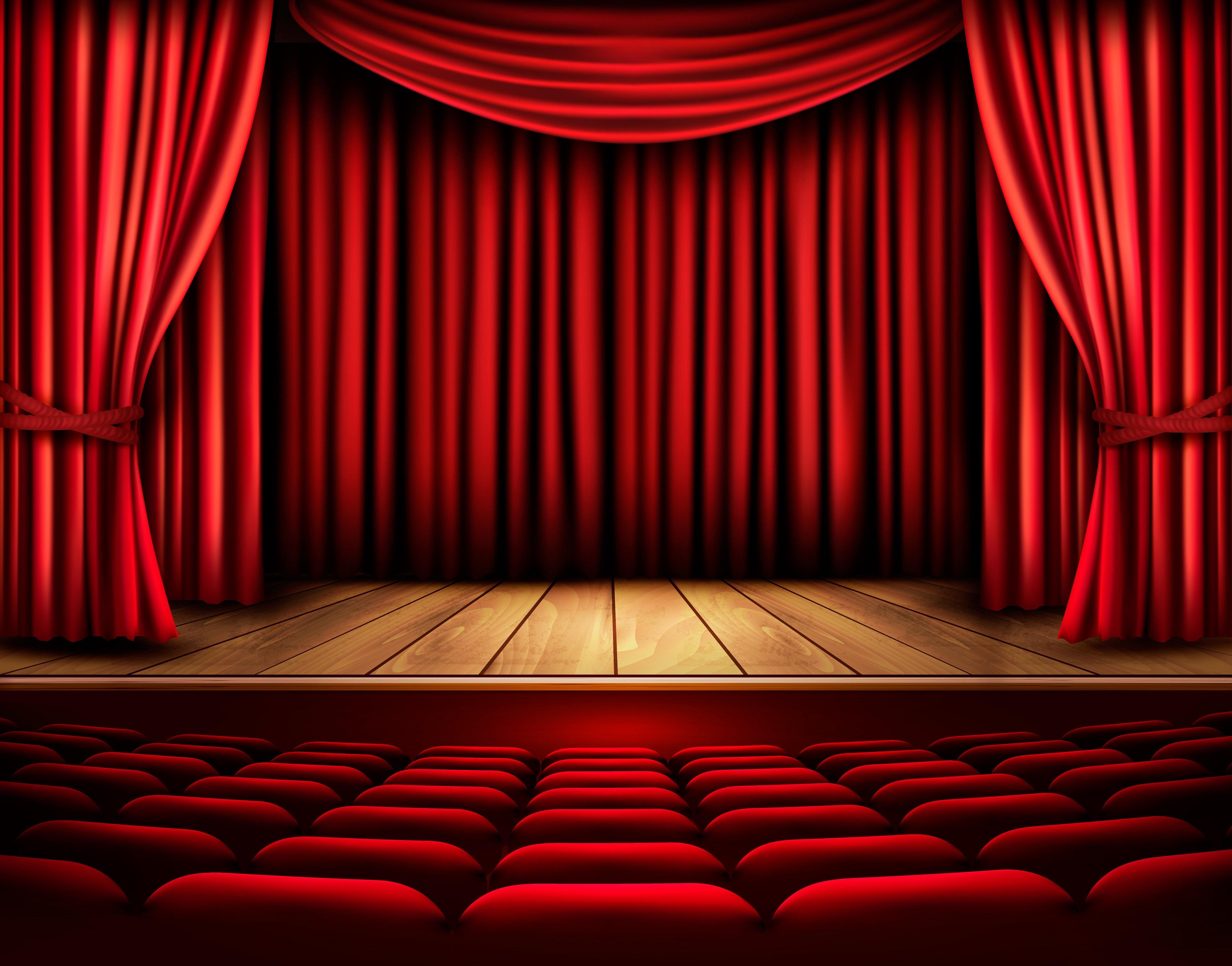 Minicurso de introdução ao teatro