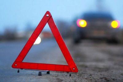 В Кемерове с разницей в 10 минут на одном месте сбили двух пешеходов