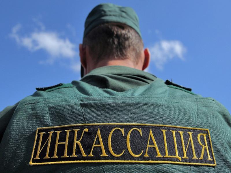 ВПодмосковных Химках совершено нападение наинкассаторов: один человек убит
