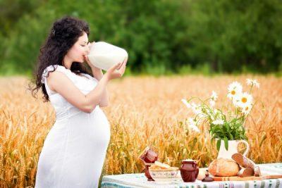 Учёные выяснили, что диета во время беременности может негативно повлиять на ребёнка