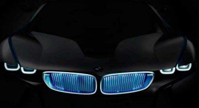 В 2017 году BMW начнёт тест-драйв самоуправляемых автомобилей