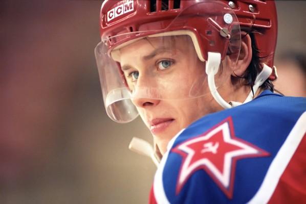 Александр Овечкин иПавел Буре вошли всписок ста величайших игроков НХЛ