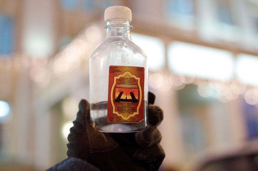 ВИркутске суд отстранил замминистрапо делу оботравлении «Боярышником»