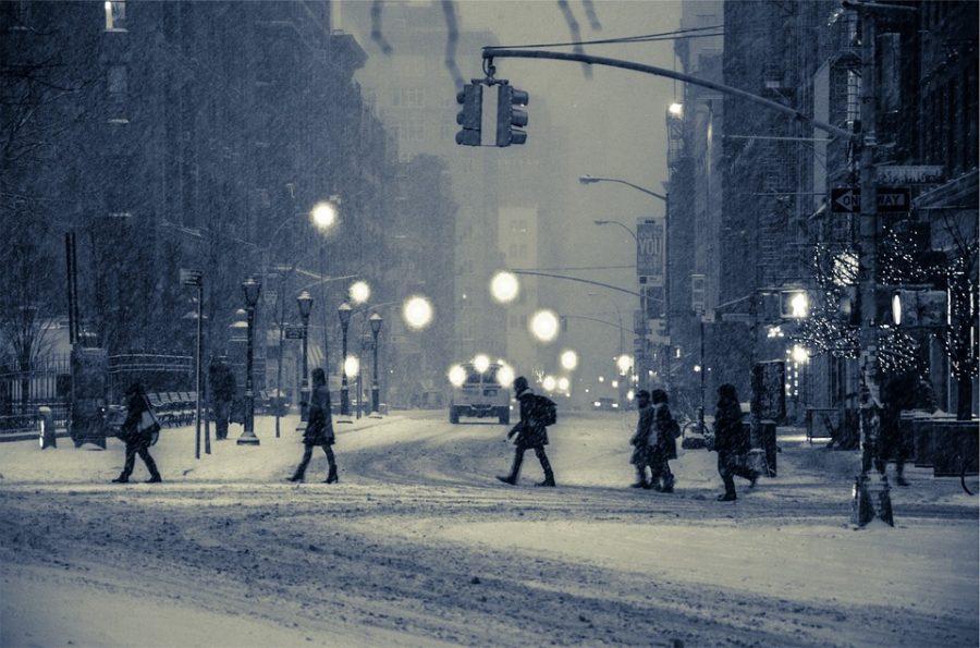 Вконце недели вКузбасс возвратятся морозы— Синоптики