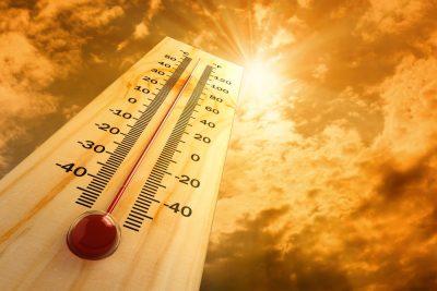 2016 год признали самым тёплым в истории наблюдений