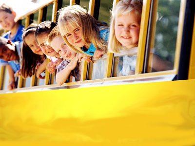 В России перенесли срок вступления в силу новых правил перевозки детей