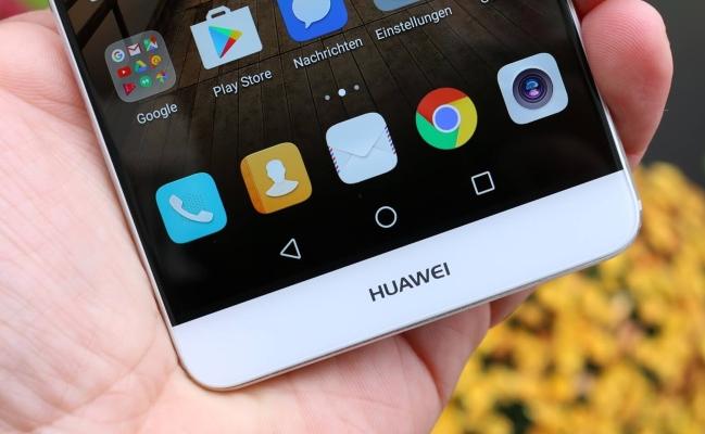 Huawei может начать выпуск телефонов сискусственным интеллектом