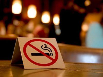 В России Минздрав планирует запретить продажу табака родившимся позже 2014 года