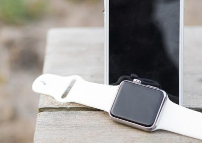 Учёные изобрели часы, предупреждающие владельца о болезни
