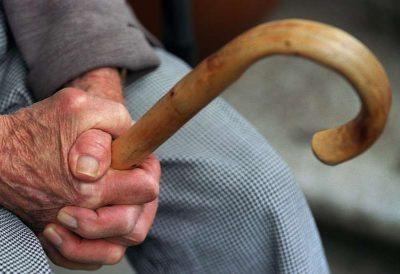 В Кузбассе ПФР перечислил «Почте России» деньги на единовременную выплату пенсионерам