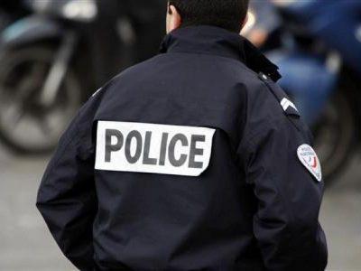 В США обнажённая женщина угнала авто шерифа