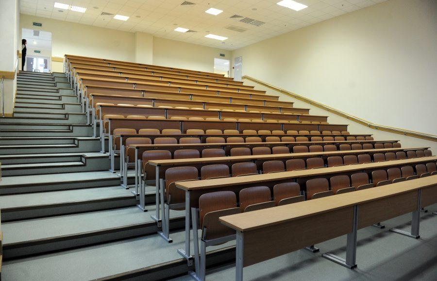 Студенты НФИ КемГУ создали петицию против объединения факультетов