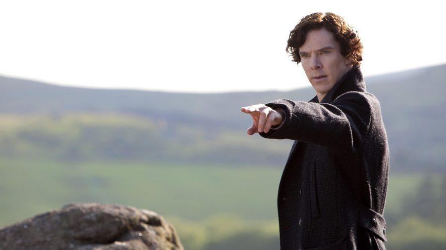 ВВС расследует утечку 3-го эпизода «Шерлока»