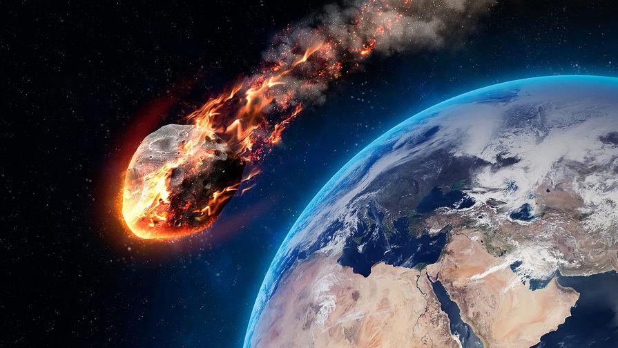 Ближайший конец света может случится вначале года