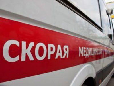 В Кузбассе в результате ДТП пострадали шесть человек, в том числе трое несовершеннолетних